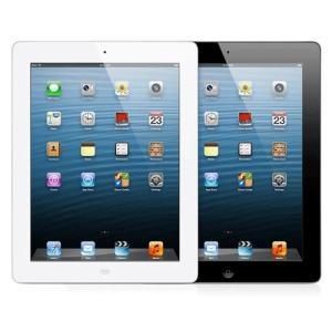 Apple iPad 第4世代 Wi-Fi+Cellular 16GB A1460 MD525J/A 9.7インチ 箱あり アップル 中古 タブレット [ホワイト]初期化済み ランク【B】