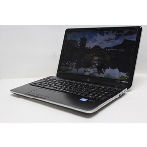 一台限定 Office付 中古ノートパソコン HP ENVY dv6 Corei3 3130M-2.6GHz 8GB HDD500GB DVDRW wifi有 Windows 10 送料無料|kiyoshishoji