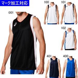 アシックス ユニフォーム ゲームシャツ/マーク付き kiyospo