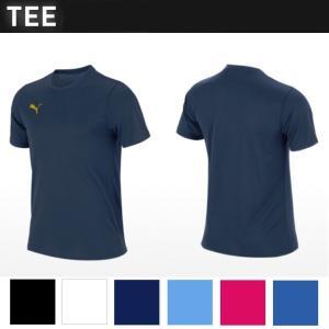 プーマ トレーニングウェア ジュニア SS Tシャツ|kiyospo
