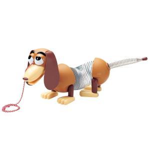 Slinky Dog スリンキードッグ kizashi