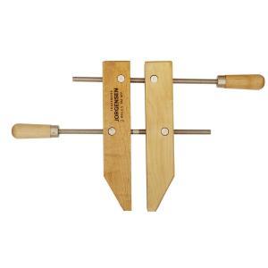 ポニー(Pony) Adjustable Handscrew 8インチ #2|kizashi