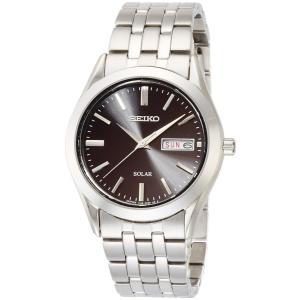 [スピリット]SPIRIT 腕時計 ソーラー サファイアガラス 3気圧防水 ペア SBPX083 メンズ|kizashi