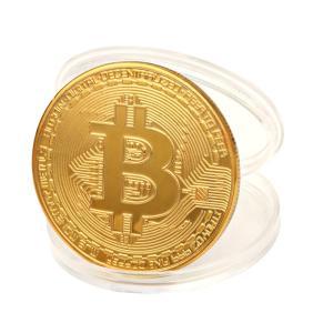 バーチャル(仮想)の通貨であるビットコインをイメージした商品です。 ※貨幣としての価値はありません ...
