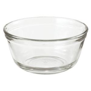 ・Anchor Hocking Glass Mixing Bowl, 4-Quart ・4 Quar...