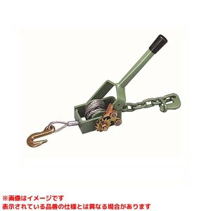 【ONR-6】 《KJK》 オーエッチ工業 ワイヤー荷締機RX鋼管ハンドルタイプ(中) ωο0|kjk