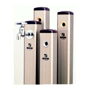 【1ALX900L】 《KJK》 マエザワ 水栓柱 アルミシリーズ ωε1|kjk
