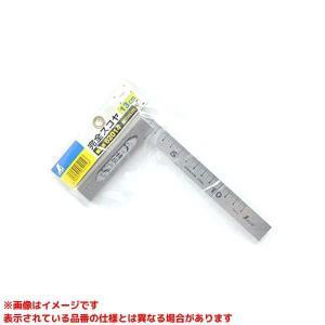 【62014】 《KJK》 シンワ測定 完全スコヤ13cm裏面角目盛 大工用 ωο0