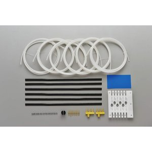 品名コード: 25-9540 商品名: 壁貫通セット(3回路) 型式名: カベカンツウセツト5.5(...