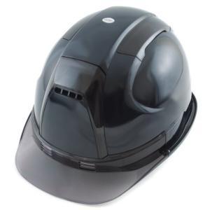 【390F-OTSSコンハイ】 《KJK》 トーヨーセフティー ヘルメット(紺/灰) ωο0|kjk