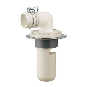 【426-001-50】 《KJK》 カクダイ 洗濯機用排水トラップ ωσ0|kjk