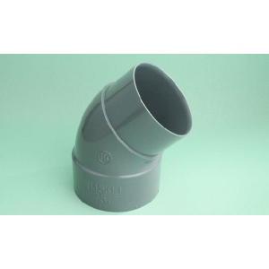 【45KLI-75】 《KJK》 塩ビ管 VU継手 パイプイン 45KLI (45KLT) 75 (35個入り) ωι0|kjk