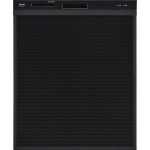 RKW-D401A-B 低廉 《KJK》 リンナイ 幅45cm 食器洗い乾燥機 ωα1 ブランド激安セール会場