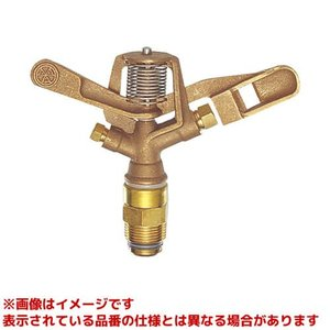 【C53F-20】 《KJK》 三栄水栓 SANEI フルサークルスプリンクラー上部 ωθ0|kjk