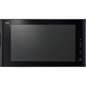 【DS-1600HV-B】 《KJK》 リンナイ 16インチ 浴室テレビ ωα0|kjk