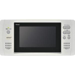 【DS-501】 《KJK》 リンナイ 5V型地上デジタルワンセグ専用浴室テレビ ωα0|kjk