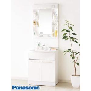【GQM60KSCW GQM60K1NMK】 《KJK》 パナソニック 洗面化粧台 エムライン 600幅 1面鏡 ωα2|kjk