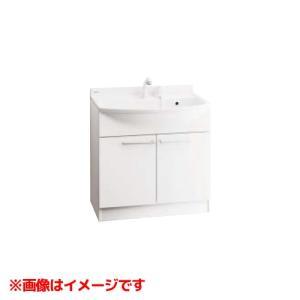【GQM75KSCW】 《KJK》 パナソニック 洗面化粧台 エムライン ベースキャビネット 750幅 ωα2|kjk