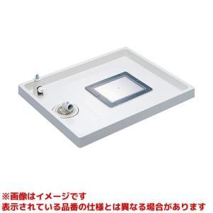 【H5420S-800】 《KJK》 三栄水栓 SANEI 洗濯機パン ωθ0|kjk