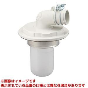 【H5500-75】 《KJK》 三栄水栓 SANEI 洗濯機排水トラップ ωθ0|kjk
