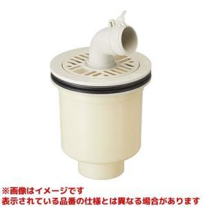 【H5550C-W-50】 《KJK》 三栄水栓 SANEI 洗濯機排水トラップ ωθ0|kjk