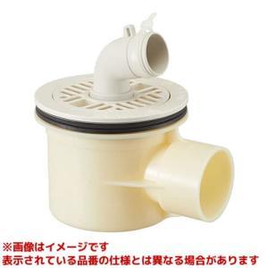 【H5551C-W-50】 《KJK》 三栄水栓 SANEI 洗濯機排水トラップ ωθ0|kjk