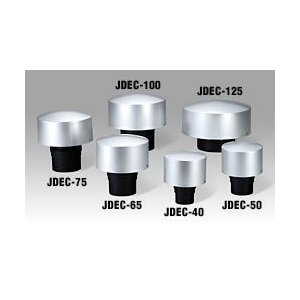 【JDEC-100】 《KJK》 ドルゴ通気弁 屋外設置用 ωε0|kjk
