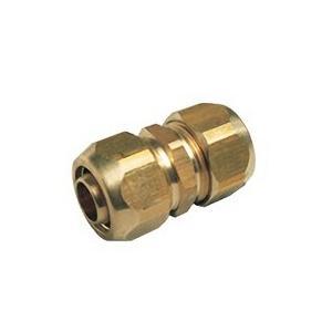 【OK334 13】 《KJK》 オーミヤ BS継手 ポリ管継手ソケット 黄銅製 サイズ13水道用、13一般用 ωξ0|kjk