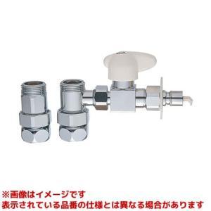 ●混合栓本体と偏心管の間に取付けて食器洗い機に送水。 ●開閉操作が容易なセラミックバルブを採用 ●オ...
