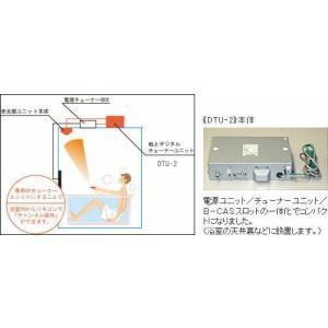 【SHB-7105】 《KJK》 ノーリツ 浴室テレビ用 地デジチューナー 受光部ユニット ωα0|kjk
