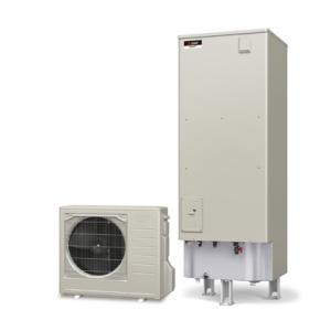【SRT-N554】 《KJK》 三菱電機 エコキュート Aシリーズ 550L 角型 一般地 給湯専用 ωτ0|kjk