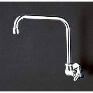 【T131BUN13】 《KJK》 TOTO 水栓 自在水栓(泡まつキャップ付き) 横形泡まつ自在水栓 ωγ0|kjk
