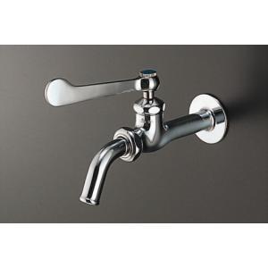 【T200BSQ13】 《KJK》 TOTO 水栓 ホーム水栓(吐水口回転) レバー式ホーム水栓 ωγ0|kjk