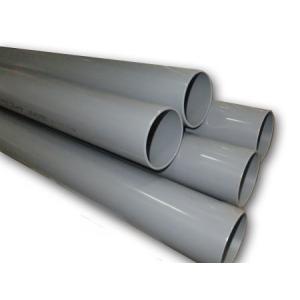 【VU パイプ 50 一束】 《KJK》 日本プラスチック工業株式会社 塩ビパイプ (4m x15本 x 1束) ωι1|kjk