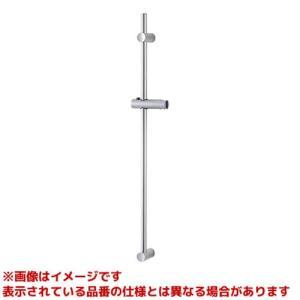 【W5853S-1000】 《KJK》 三栄水栓 SANEI スライドバー(ボタン式) ωθ0|kjk