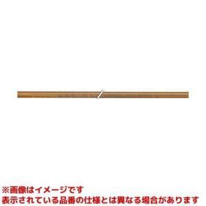 【W591-1-35X2000-MBR】 《KJK》 三栄水栓 SANEI ゴム集成材丸棒 ωθ0|kjk