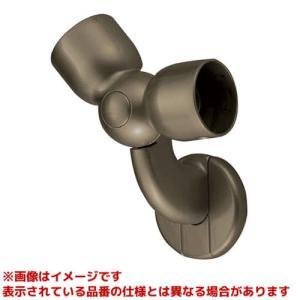 【W591-5-35-SP】 《KJK》 三栄水栓 SANEI C形ブラケットL自在コーナー ωθ0|kjk