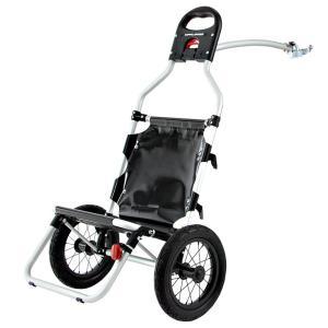 < 自転車へワンタッチで取り付け&取り外し可能 新しい積荷スタイルは、様々なロケーションで活躍。 >...