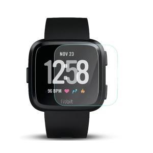 Fitbit versa 2 フィルム versa2 液晶保護フィルム シート 液晶カバー Smar...