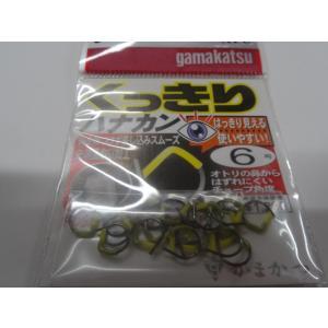 くっきりハナカン6号 ¥1200 18個入り|kkkkk