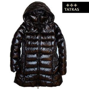 セール TATRAS タトラス BABILA Black ブラック 国内正規品 ダウンジャケット kkp