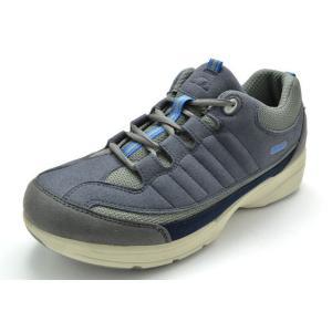 送料無料 [北海道、沖縄除く] エレッセ ellesse V-WK360A フィットネス ワイド メンズ スニーカー ウォーキングシューズ グレー/ネイビー ネイビー/グレー 靴|kksimple