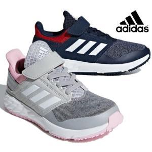 アディダス adidas F36105 F34122 ADIDASFAITO CLASSIC EL K スニーカー キッズ 子供 ピンク/グレー ネイビー/ホワイト 靴