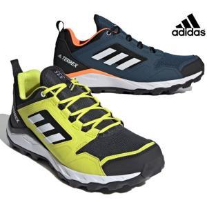 アディダス adidas TERREX TX AGRAVIC TR トレッキングシューズ スニーカー メンズ 紳士 靴 FX6902 アシッドイエロー/ホワイト FX6914 クルーネイビー/ホワイト|kksimple