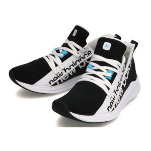 ニューバランス new balance WPHER POWHER RUN W スニーカー ランニングシューズ レディース 婦人 D SN1 ブラック 靴|kksimple
