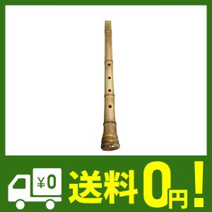 山本竹細工屋 ( YAMAMOTOTAKIZAYIKUYA )  尺八 琴古流 D管高級管 1尺8寸管 真竹(桂竹)|klab-store