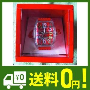 懸賞当選品限定品 広島カープ × フランク三浦 2017 ウィンターバージョン 時計です。