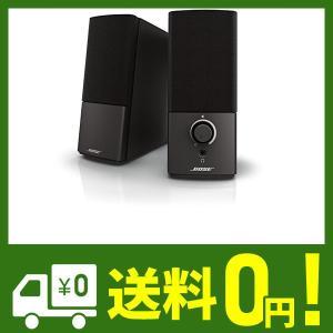 ◆パソコンの音楽や映画、ゲームをハイクオリティなボーズサウンドで ◆どんな音量レベルでも高い音響パフ...