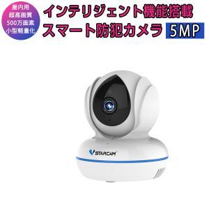 小型 防犯カメラ ワイヤレス C22Q WQHD 2K 1440p 400万画素