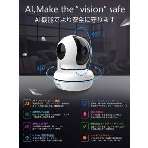 防犯カメラ C7823 100万画素 ベビー ペットカメラ ワイヤレス 屋内 無線WIFI SDカード録画 監視カメラ 新モデル Vstarcam PSE 技適マーク 1年保証 K&M|km-serv1ce|02